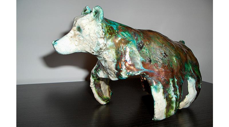 Medve 1.